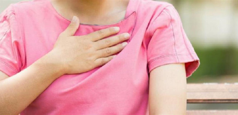 اسباب بروز عظام القفص الصدري الايسر وطرق علاجه