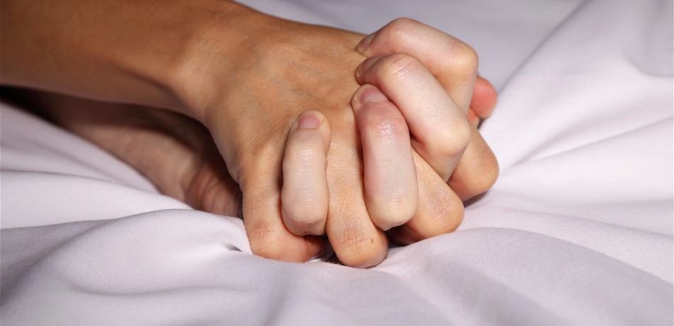 84bedad471583 للكبار فقط  لهذه الأسباب.. تتألم المرأة خلال ممارسة الجنس!