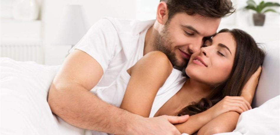 a6f4cca1decc4 شهوة المرأة المفرطة جنسيًا.. هل يستطيع الزوج إشباعها؟!
