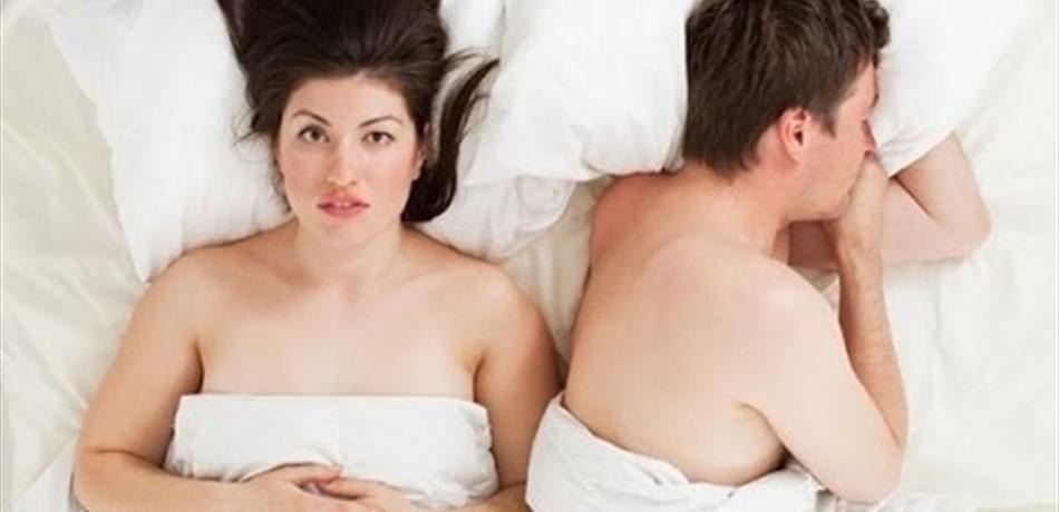 a53f5193d البرود الجنسي عند النساء.. أسبابه وطرق العلاج!