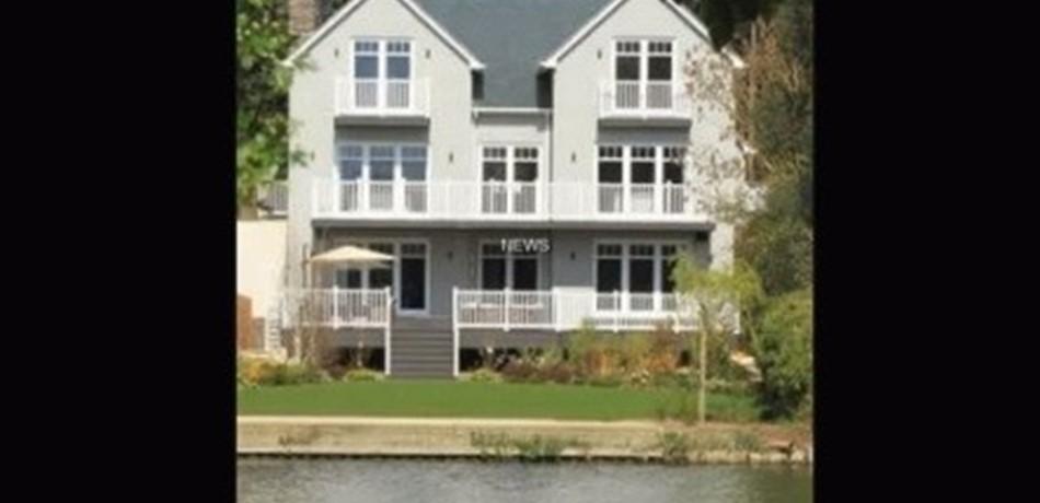 منزل فاخر بـ4 مليون للبيع بـ 30 دولارا فقط كيف تحصل عليه