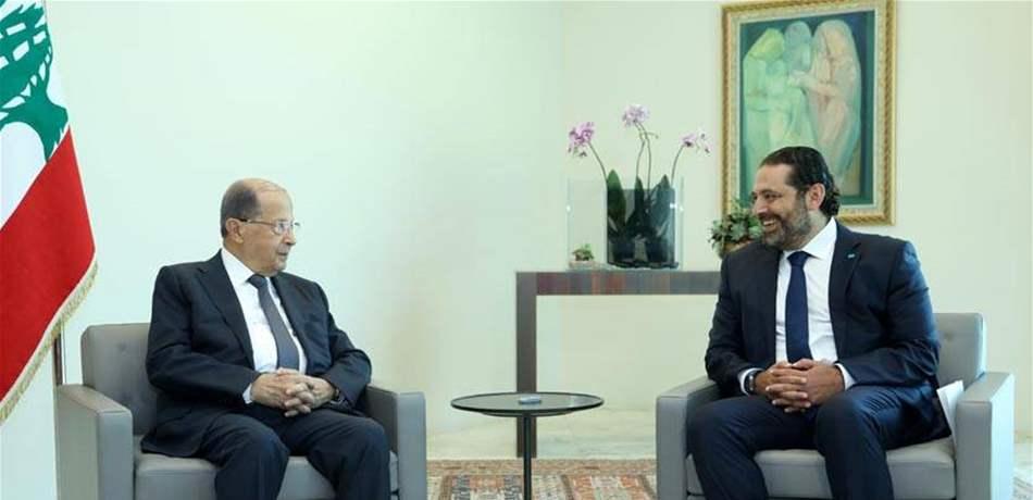El gobierno está volviendo al punto de partida ... Las fuerzas están exigiendo soberanía y Hariri está molesto