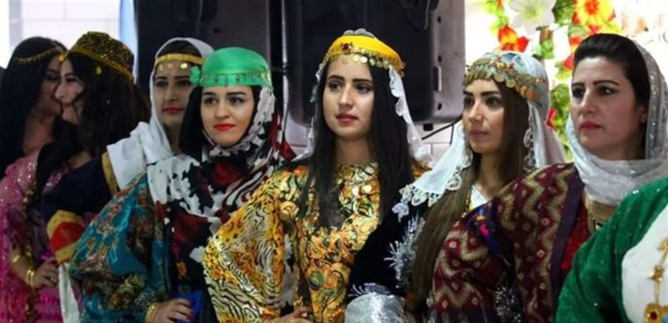 شاهد بالفيديو..قرية  للنساء فقط في شمال سوريا Doc-P-532680-636791017278896020