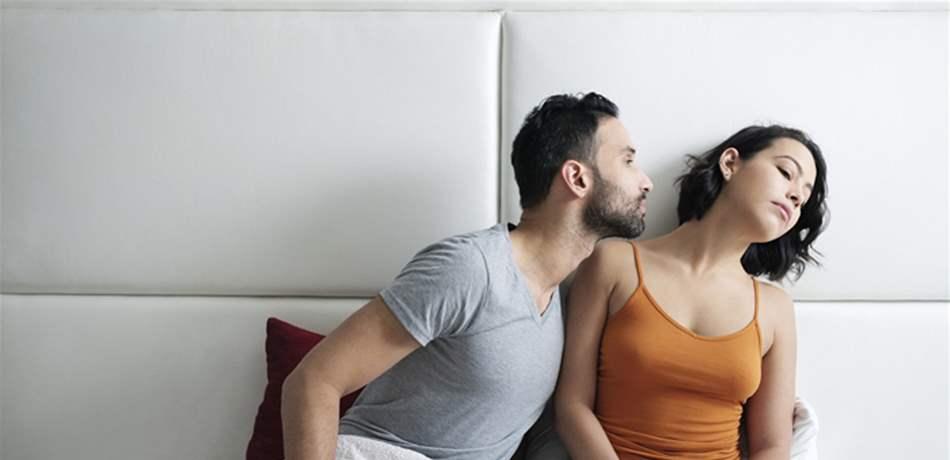 5a1e399925a43 إليكِ 5 أسباب رئيسية تدمّر الرغبة الجنسية