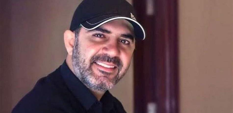 وائل جسار يحتفل بميلاد إبنه التاسع وهكذا لفتت زوجته الأنظار بالصور