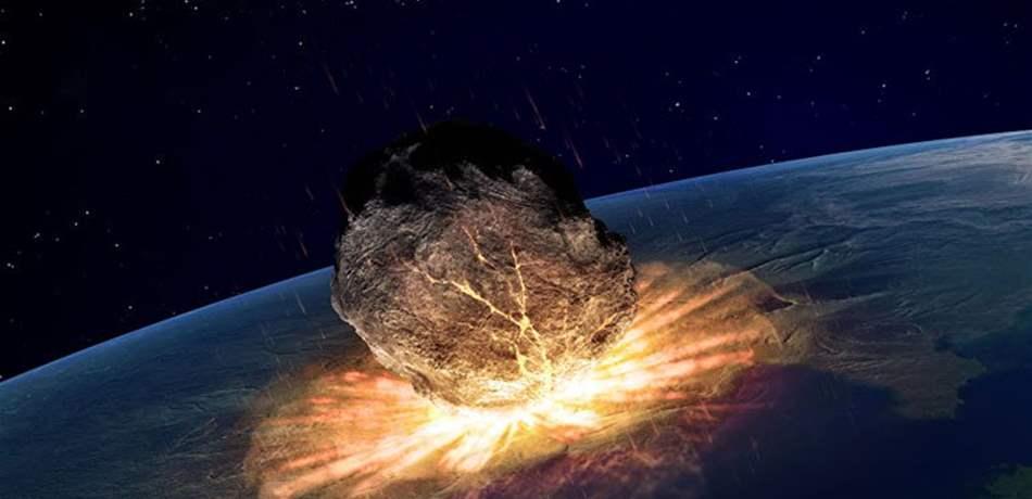 الناسا: كويكب ضخم قد يصطدم بالأرض اليوم  السبت