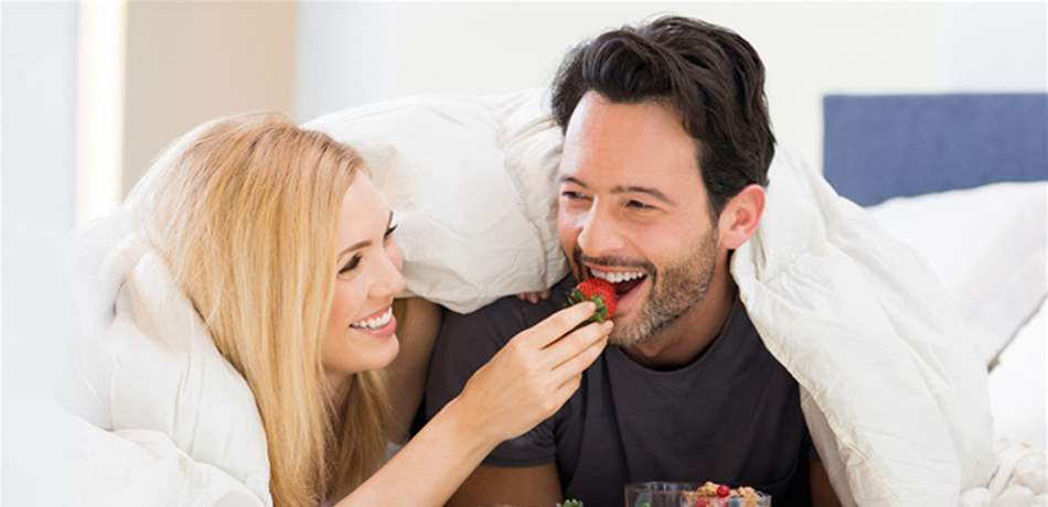 How to improve your sexual health