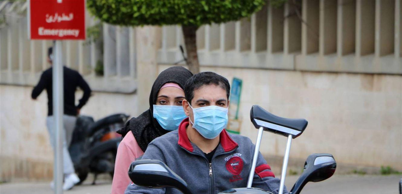 """لبنان يستعد للأسوأ: 18 إصابة جديدة بكورونا والعدّاد يُقفل على 139.. واتجاه نحو """"الفحوص الجوّالة"""""""
