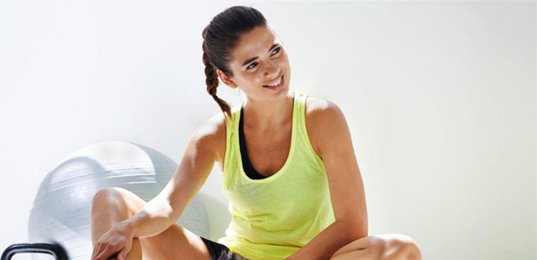 5 تمارين رياضية يمكنكِ ممارستها أثناء الحجر المنزلي