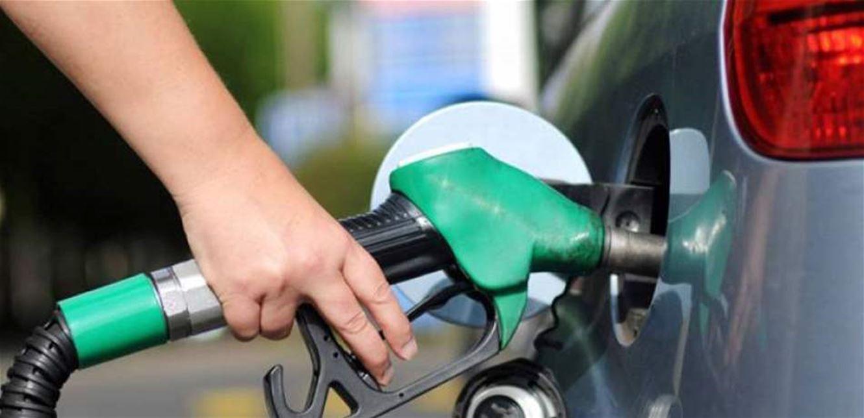 الـ5 الآف ليرة فرضت على صفيحة البنزين… غداً يبدأ التطبيق