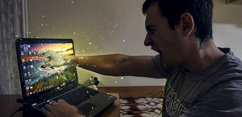 خطوات يقوم بها اللبنانيون تؤدي إلى بطء الإنترنت.. وهذه البرامج السبب!