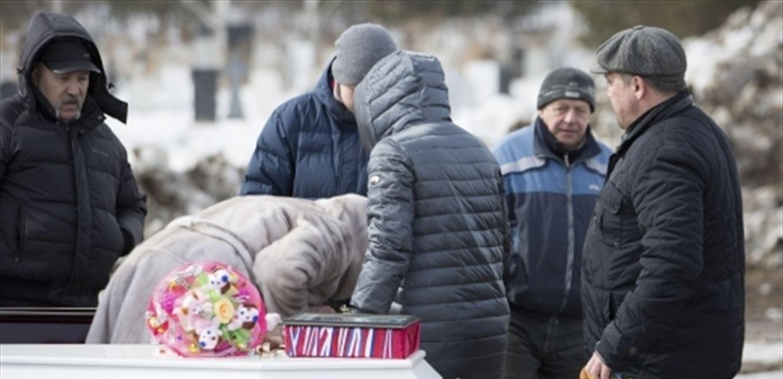 في زمن كورونا.. الجنازة والدفن عبر الإنترنت