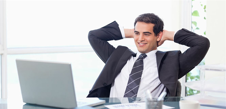 رغم الحجر المنزلي.. موقع إلكتروني يعيدك إلى أجواء المكتب