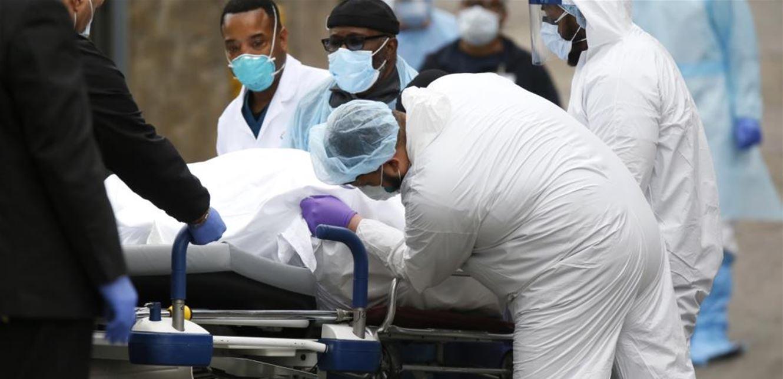 """آخر تطورات كورونا: منظمة الصحة تحذر من تخفيف القيود وفرنسا تتجاوز عتبة """"مؤلمة"""""""