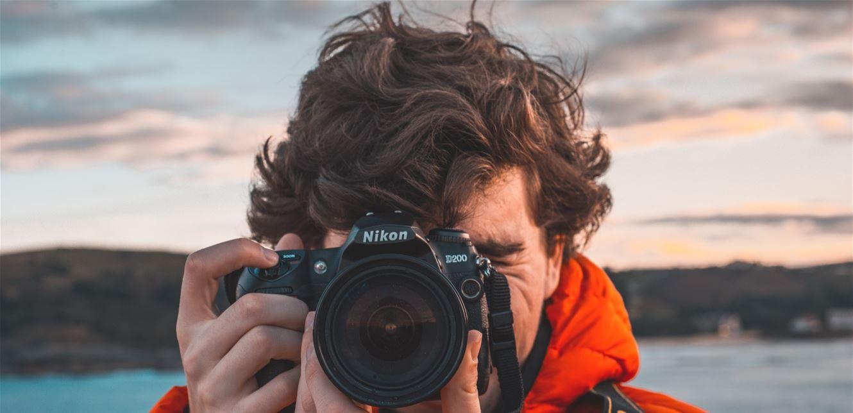 للمصورين.. اليكم طرق لإستثمار الوقت أثناء العزل المنزلي