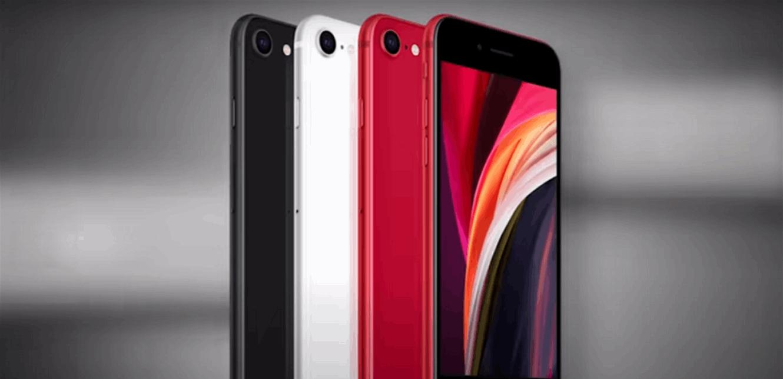 مبيعات  iPhone SE  الأولية تتخطى التوقعات