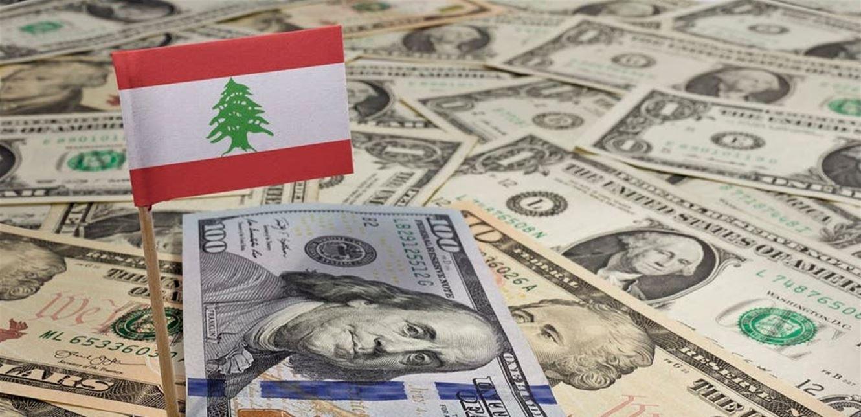 الدولار المحل ق مفقود ظاهرة غريبة تنتشر في لبنان