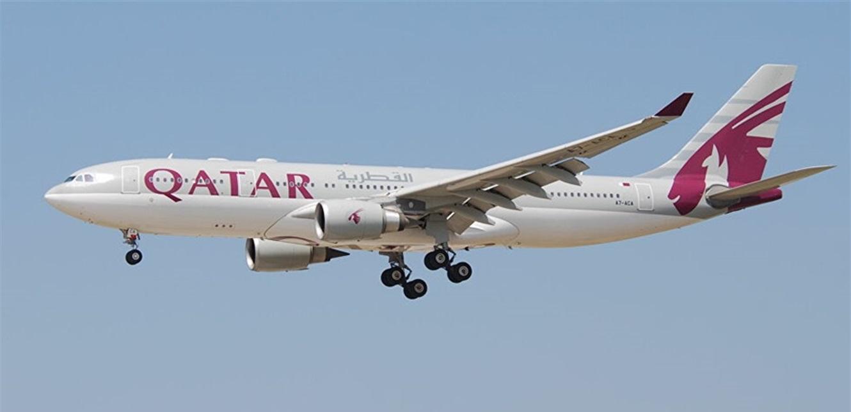 عودة حركة الطيران بين مصر وقطر
