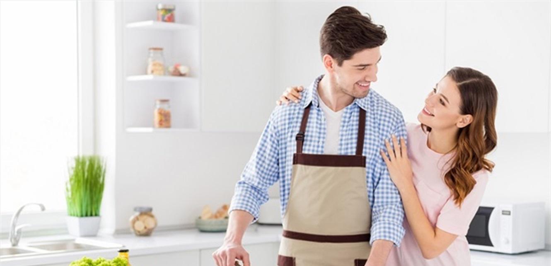 3 طرق لتشجيع زوجك ليصبح أفضل