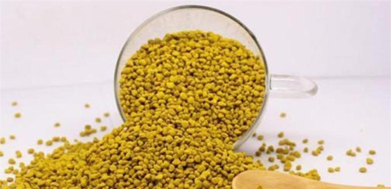 هل تعزز حبوب لقاح النحل جهاز المناعة؟
