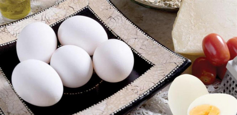 ما كمية البيض الصحية التي يسمح بتناولها يومياً؟  image