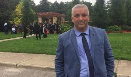 8df1e34c4ec68 مأساة اغترابية جديدة.. وفاة لبناني وزوجته وإصابة أولادهما في حادث سير بكندا