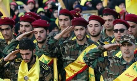 081d90bdcd3d7 المعركة بين الولايات المتحدة وإيران ستشمل لبنان وسوريا..  quot سنضربهم في  الرأس quot