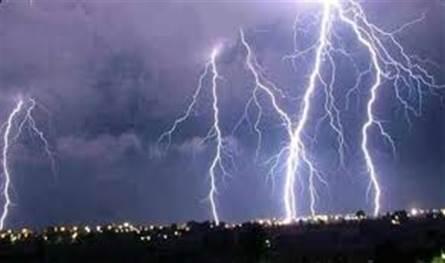 استعدوا.. الأمطار ستعود والعواصف الرعدية ستضيء سماء لبنان