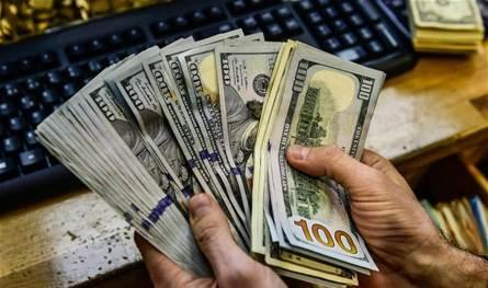 اضراب الصرافين مستمر والدولار يرتفع: اليكم سعر الصرف اليوم بالسوق السوداء