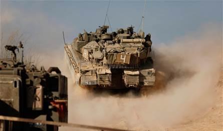 بركان أمني في الاسابيع المقبلة.. لبنان بمرمى تطورات إسرائيلية