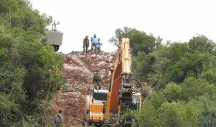 خلاف حول الأشجار على الحدود يهدد باندلاع حرب بين