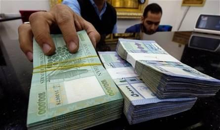 تحذير من وصول الدولار إلى 130 ألف ليرة.. هذا ما دار بين الحكومة وصندوق النقد