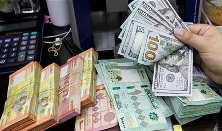بعد انخفاضه التدريجي.. إليكم سعر صرف الدولار بحسب نقابة الصرافين