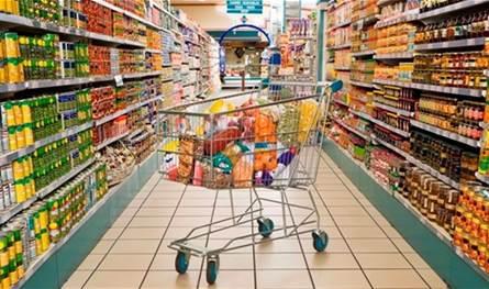 انخفاض ملحوظ بأسعار بعض المواد الغذائية.. الحليب بـ13000 ليرة (صور)