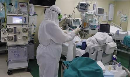 طبيب لبناني: أمران يوقفان تفشي كورونا