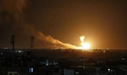 سانا: عدوان إسرائيلي على جنوب القنيطرة.. والدفاعات السورية تتصدى (فيديو)