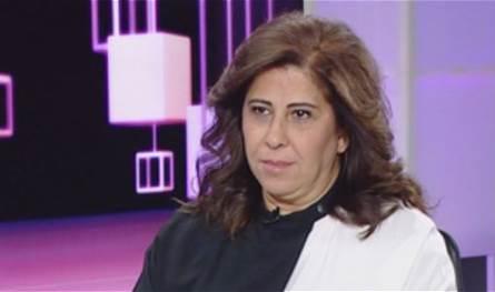 هل توقعت ليلى عبد اللطيف انتهاء العالم وموت نجمة لبنانية؟