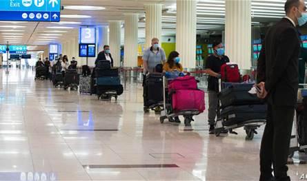 رسمياً.. الإمارات تعلق التأشيرات للبنانيين