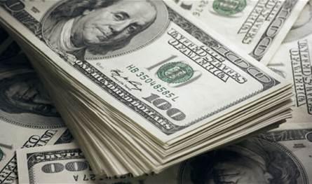 كيف أقفل سعر صرف الدولار في السوق الموازية؟