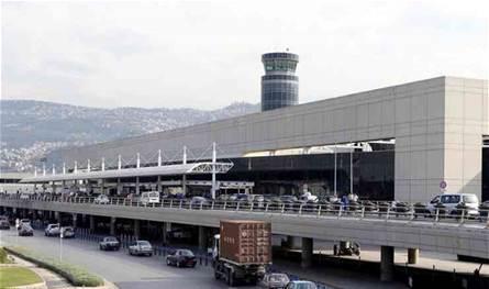 عطل تقني يضرب طائرة في طريقها إلى بيروت.. هذا ما حصل