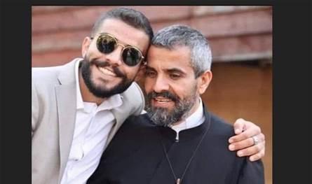تقرير أمني يكشف ملابسات وفاة نجل الاب مجدي علاوي: جريمة قتل لا انتحار!
