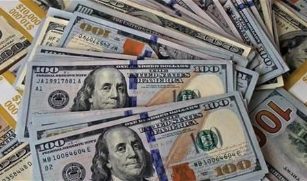 الدولار مستمر بالارتفاع.. هذه تسعيرته في السوق الموازية عصر اليوم