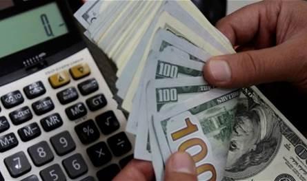 ارتفاع مفاجئ في سعر صرف الدولار.. هذا ما سجله مساء اليوم