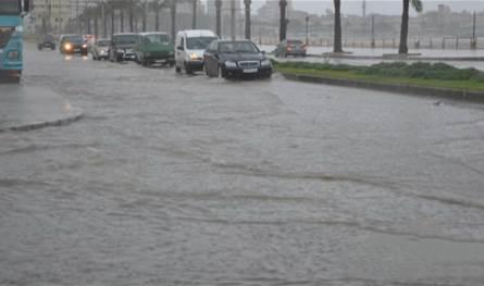 استعدوا للأمطار الغزيرة والعواصف الرعدية.. هل ستغرق المناطق الساحلية؟