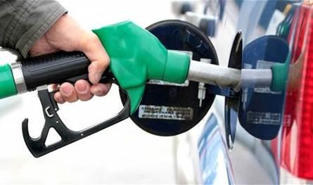 البنزين على سعر 14 الف ليرة..