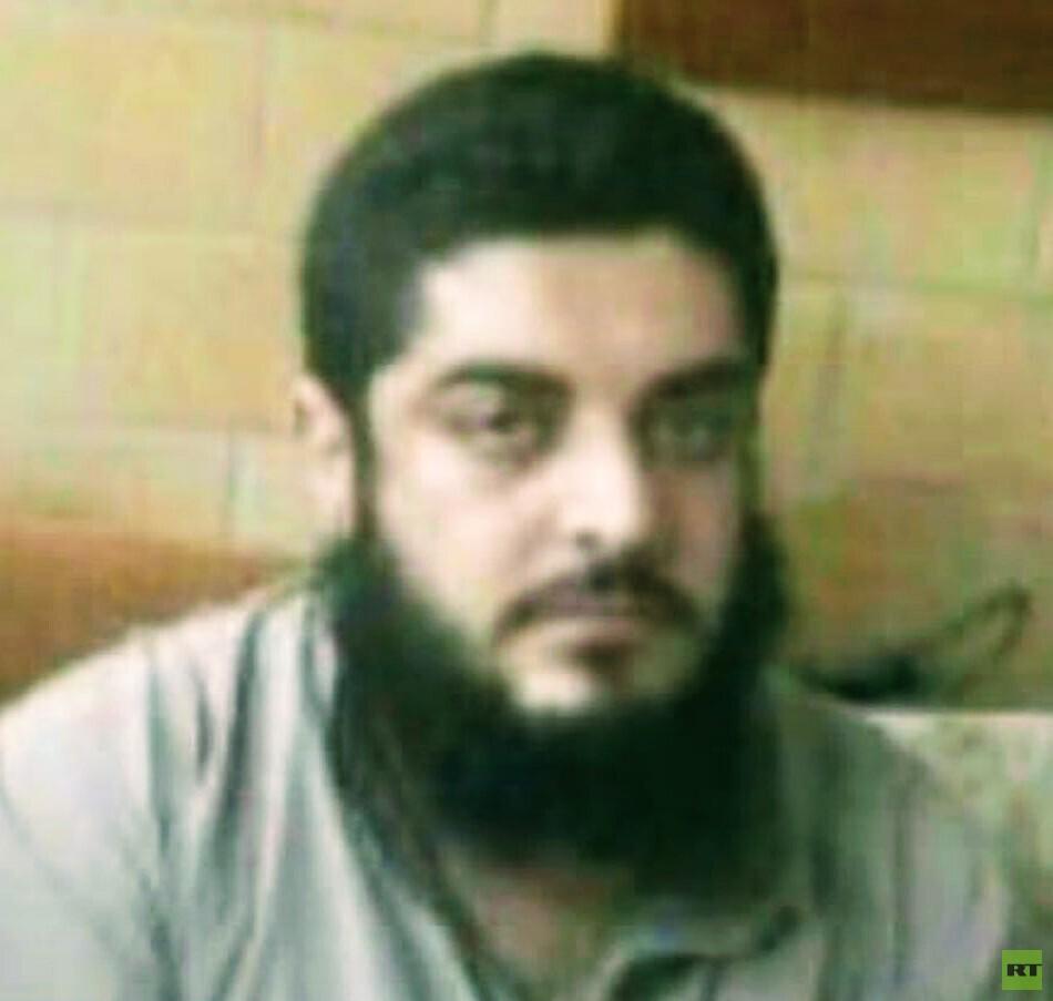 خصص له 5 ملايين دولار عبد الوهاب الساعدي يزف بشرى قتل حجي تيسير والي العراق في ثاني ايام العيد بضربة امريكية في سوريا